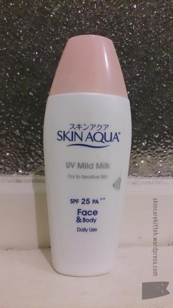 mentholatum skin aqua